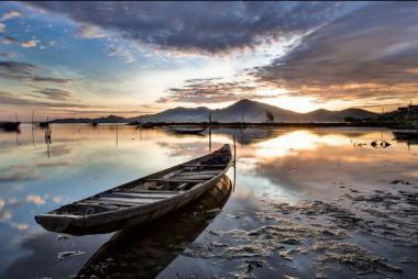 Huế - Phá Tam Giang Nửa Ngày
