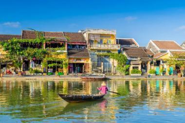 Thanh Hóa - Đà Nẵng – Bà Nà – Sơn Trà – Hội An – Huế 4N3Đ