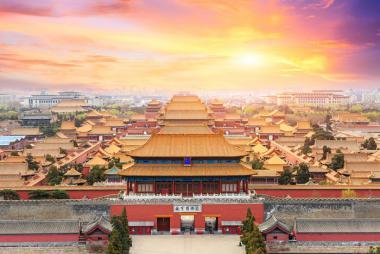 Hải Phòng - Hà Nội - Bắc Kinh - Thượng Hải 5N4Đ, Bay Vietnam Airlines & KS 3*