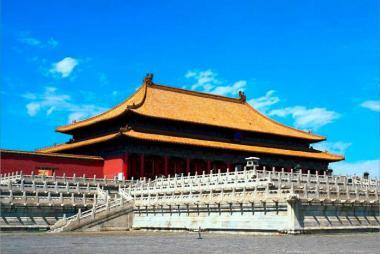 Đà Lạt - HCM - Thượng Hải - Bắc Kinh - Hàng Châu - Tô Châu 7N6Đ, Bay China Southern Airlines & KS 4*