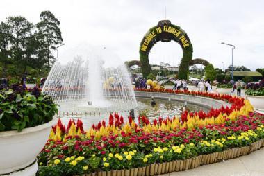 HCM - Đà Lạt 3N2Đ, Khám Phá Thành Phố Ngàn Hoa
