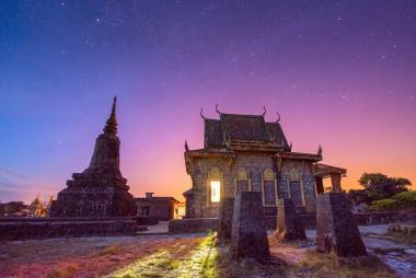 HCM - Bokor - Sihanouk - Koh Rong- Phnom Penh 4 Ngày