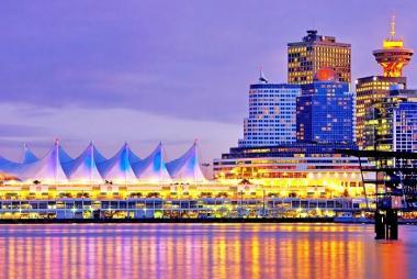 HCM - Vancouver - Victoria 8N7Đ