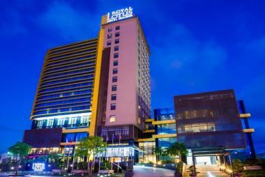 Hà Nội - Hạ Long 2N1Đ Ở Royal Lotus Hạ Long Resort & Villa 5Sao