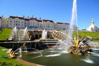 Hà Nội – Matxcova – St Petersburg – Matxcova 7N Bay VN