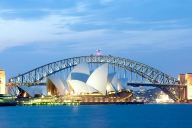 Hà Nội - Sydney - Melbourne 7N6Đ - Bay Vietnam Airlines