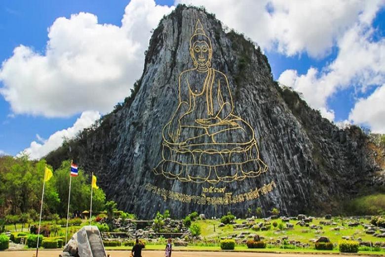 Hà Nội - Bangkok - Pattaya - 5N4Đ Bay Thái Lan Air Asia, Full Hành Lý
