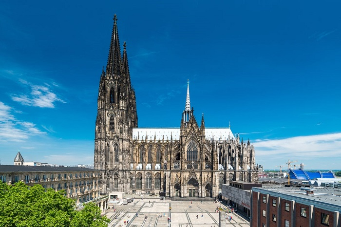 Cologne_Gothic_Cathedral