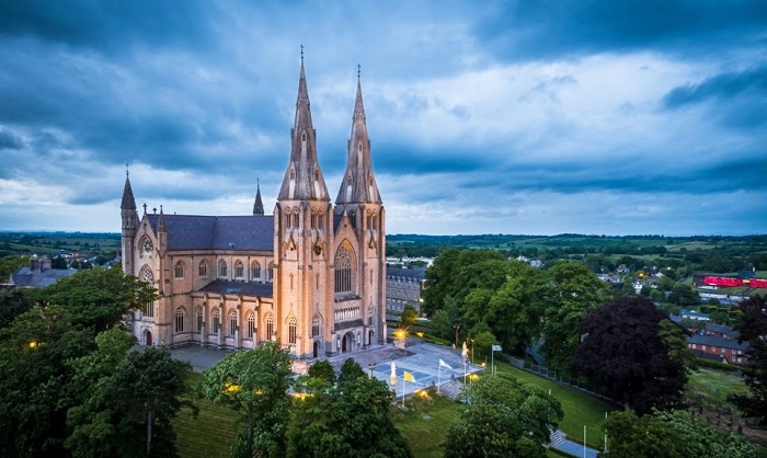 St-Patrick-Cathedral