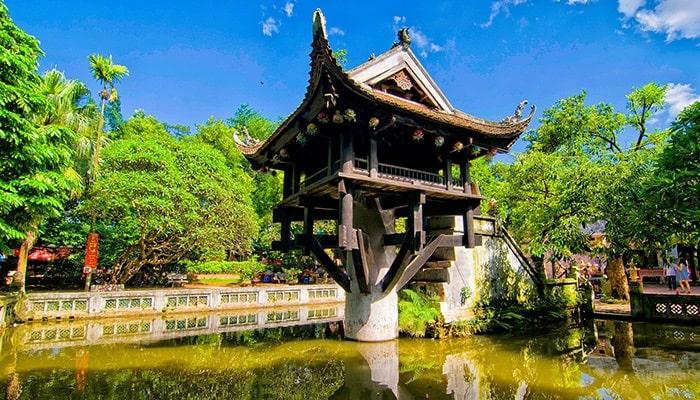 Tour Hà Nội Sapa 4 ngày 3 đêm từ Hồ Chí Minh giá rẻ