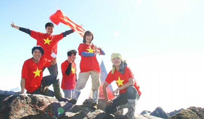 Tour du lịch miền Bắc 6 ngày 5 đêm từ Hồ Chí Minh giá rẻ