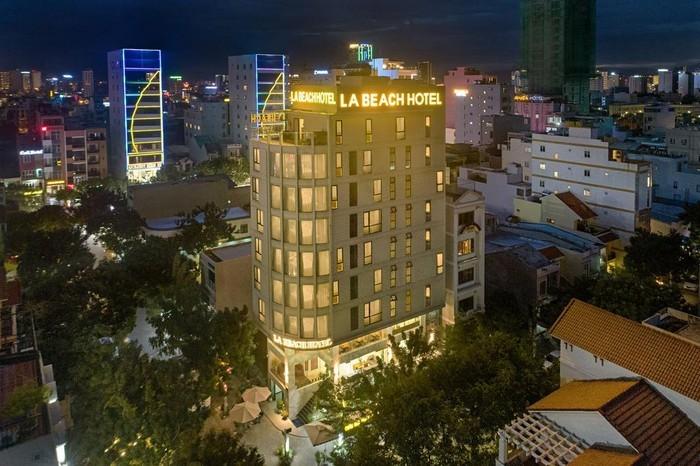 la_beach_hotel