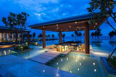 Voucher 2 ngày 1 đêm FLC Luxury Resort Quy Nhơn 5 sao