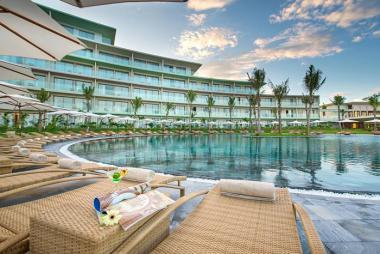 Hà Nội - FLC Resort Sầm Sơn 5sao - 2 ngày 1 đêm