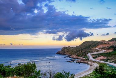 Nha Trang - Đảo Bình Ba/Đảo Điệp Sơn - Dốc Lết 4 Ngày