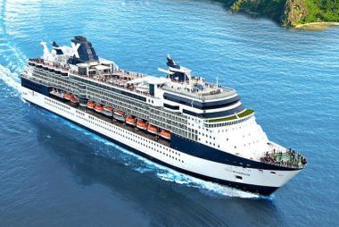 Hải trình Nhật Bản - Hàn Quốc 8N du thuyền 5*Celebrity Millenium