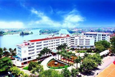 Combo Huế 3N2Đ - Century Riverside 4* + Vé Máy Bay