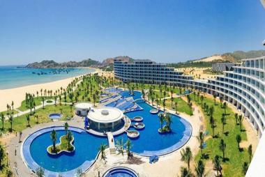 Hà Nội - Quy Nhơn - Khám Phá Resort FLC Quy Nhơn 5 sao 3 Ngày Siêu Khuyến Mãi