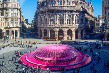 Hà Nội - Pháp - Thụy Sỹ - Ý - Vatican - Monaco 12 Ngày - Bay Qatar Airways