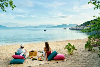 Nha Trang - Đảo Bình Ba/Đảo Điệp Sơn + Dốc Lết - Đà Lạt 5 Ngày