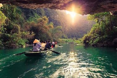 Combo Hà Nội - Ninh Bình 3N2Đ + Ancient Town 3* + Ninh Bình 1 Ngày + Vé Máy Bay