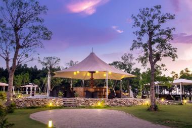 Voucher 2 ngày 1 đêm Flamingo Đại Lải Resort 5 sao