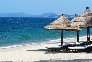 HCM - Nha Trang - Đảo Bích Đầm - Vinpearl Land 3N3Đ