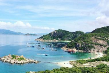 HCM - Bình Ba - Quốc Đảo Tôm Hùm 2N2Đ