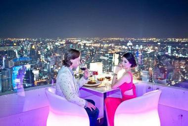 Đà Nẵng - Bangkok - Pattaya 5N4Đ Bay Air Asia