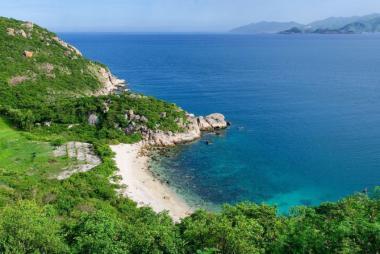 HCM - Bình Ba - Nha Trang - Tứ Đảo 3N3Đ