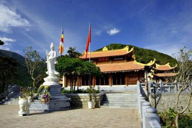 HCM - Côn Đảo Tâm Linh 3N2Đ + Bay Vietnam Airlines