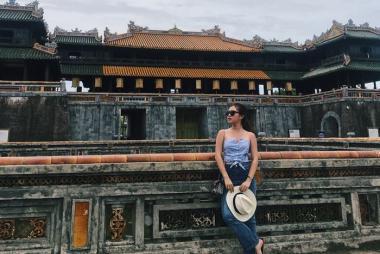 Đà Nẵng - Bà Nà - Hội An - Huế - Động Phong Nha 5N4Đ