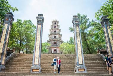Đà Nẵng - Sơn Trà - Bà Nà - Hội An - Huế 4N3Đ