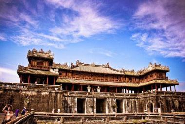 Đà Nẵng - Hội An - Bà Nà - Huế - Động Phong Nha 4N3Đ