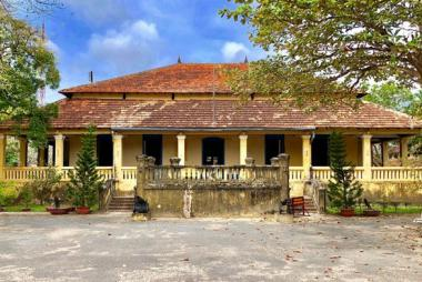 Tour Côn Đảo 2N1Đ
