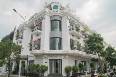 Combo Hạ Long 3N2Đ - Draha Hotel 3* + Tặng Tour Hạ Long 1N + Vé MB