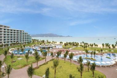 Combo Quy Nhơn 3N2Đ - Gói Kích Cầu : Khu Nghỉ Dưỡng FLC Resort 5* + Vé Máy Bay