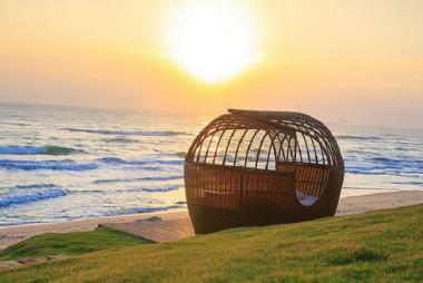 Combo Phú Quốc 3N2Đ - Fusion Resort Phú Quốc 5* + VMB + Xe đưa đón + Spa