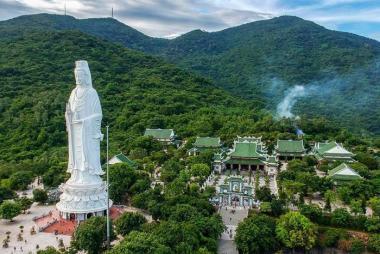 Hà Nội - Đà Nẵng - Sơn Trà - Bà Nà - Cù Lao Chàm/ Galina - Hội An 3N2Đ + Vé Máy Bay
