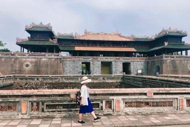 Hà Nội - Đà Nẵng - Sơn Trà - Bà Nà - Hội An - Huế 4N3Đ + Vé Máy Bay