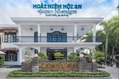 Combo Đà Nẵng - Hội An 3N2Đ - Hoian Nostalgia Hotel & Spa 3*+ VMB