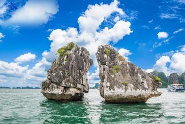 Đà Nẵng - Hà Nội - Hạ Long - Ninh Bình 4N3Đ + Vé Máy Bay