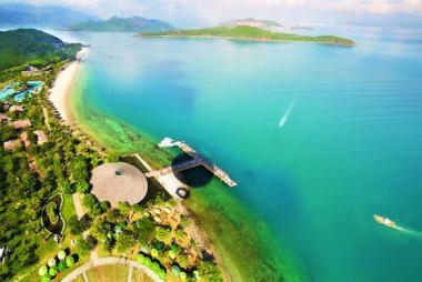 HCM - Nha Trang - Vinpearl Land - 3N2Đ + Vé Máy Bay