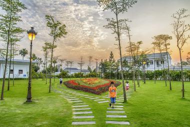 Voucher 2 ngày 1 đêm FLC Luxury Resort Vĩnh Phúc 4 sao