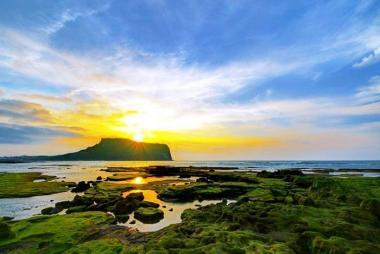 Hà Nội - Busan - Jeju - Biển Haeundae 6N Bay AirBusan