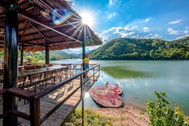 HCM - Nha Trang - Hồ Kênh Hạ - Vinpearl Land 3N3Đ