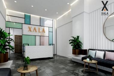 Combo Nha Trang 3N2Đ - Xala Boutique Hotel 3* + Vé Máy Bay