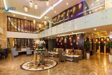 Combo Cần Thơ 3N2Đ - Ninh Kiều Riverside Hotel 4* + Xe Limousine/Vé máy bay