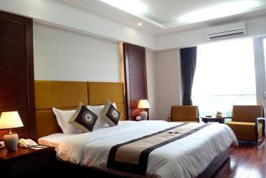 Combo Huế 3N2Đ – Moonlight Huế Hotel 4* + Vé máy bay