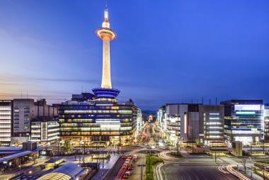 Khám Phá Liên Tuyến Nhật - Hàn : Fukuoka - Busan 5N Bay Vietnam Airlines